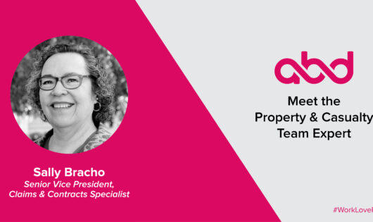 Sally Bracho, Contract Specialist